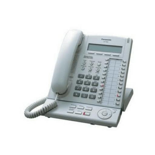 Telephone Panasonic KX-T7630