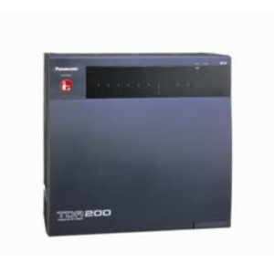 PABX Panasonic KX-TDA200