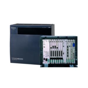 PABX Panasonic KX-TDA600