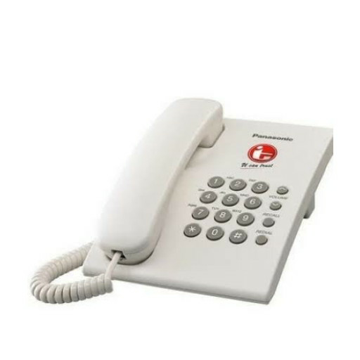 Telephone Panasonic KX-TS505