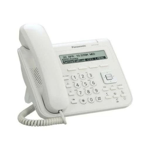 Telephone Panasonic KX-UT123